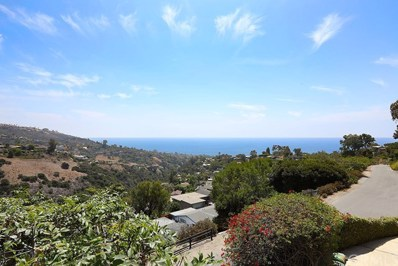 1794 Rim Rock Canyon Road, Laguna Beach, CA 92651 - MLS#: LG18208373