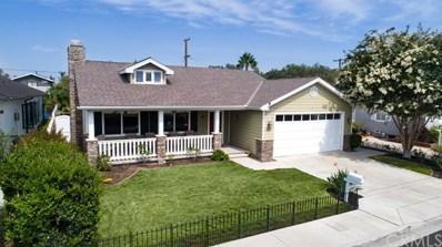 2417 Norse Avenue, Costa Mesa, CA 92627 - MLS#: LG18208786
