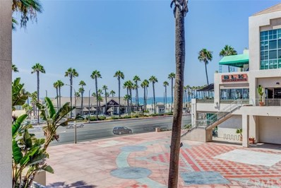 200 Pacific Coast Highway UNIT M29, Huntington Beach, CA 92648 - MLS#: LG18209974