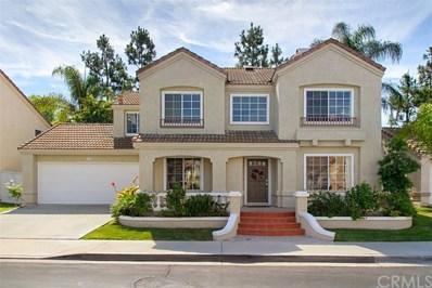 44 Santa Monica Street, Aliso Viejo, CA 92656 - MLS#: LG18211436