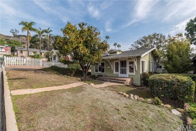 489 Jasmine Street, Laguna Beach, CA 92651 - MLS#: LG18213146