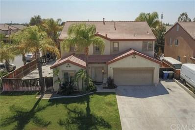 8195 Northpark Drive, Riverside, CA 92508 - MLS#: LG18213558
