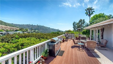 1489 Regatta Road, Laguna Beach, CA 92651 - MLS#: LG18214887