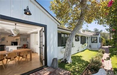 1980 Catalina, Laguna Beach, CA 92651 - MLS#: LG18215034