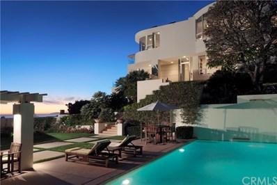 602 Vista Lane, Laguna Beach, CA 92651 - MLS#: LG18215538
