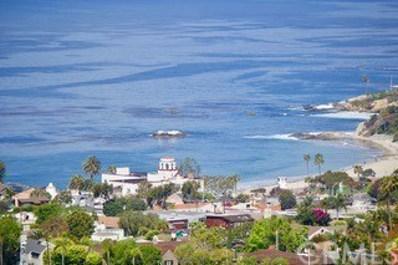 890 Canyon View Drive, Laguna Beach, CA 92651 - MLS#: LG18215708