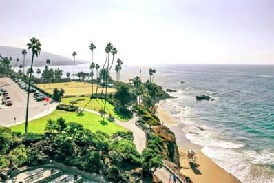 520 Cliff Drive UNIT 104, Laguna Beach, CA 92651 - MLS#: LG18216134