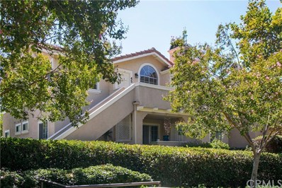 45 Gaviota UNIT 149, Rancho Santa Margarita, CA 92688 - MLS#: LG18218461
