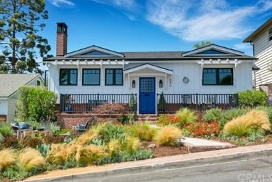 470 Hawthorne Road, Laguna Beach, CA 92651 - MLS#: LG18219170