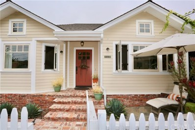 636 Lombardy, Laguna Beach, CA 92651 - MLS#: LG18219969