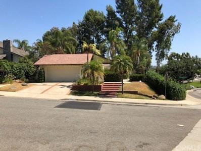 24152 Cherry Hills Place, Laguna Niguel, CA 92677 - MLS#: LG18220216