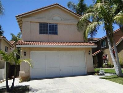 25115 Sanoria Street, Laguna Niguel, CA 92677 - MLS#: LG18220621