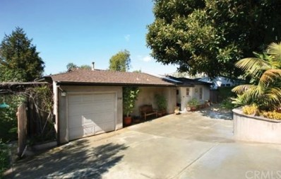 736 Griffith Place, Laguna Beach, CA 92651 - MLS#: LG18221133