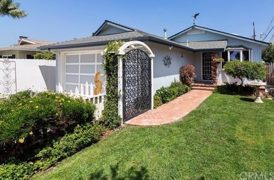 34356 Via Fortuna, Dana Point, CA 92624 - MLS#: LG18221433