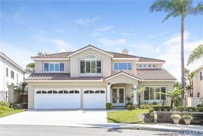 12 Dorchester Green, Laguna Niguel, CA 92677 - MLS#: LG18223371