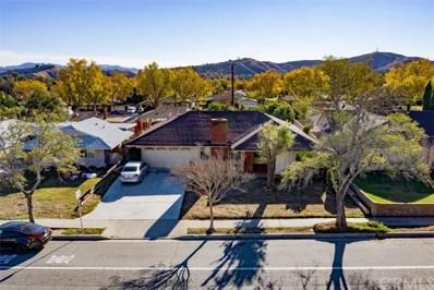 615 Northpark Boulevard, San Bernardino, CA 92407 - MLS#: LG18223661