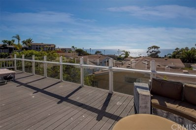 30802 Coast Highway UNIT L3, Laguna Beach, CA 92651 - MLS#: LG18224103