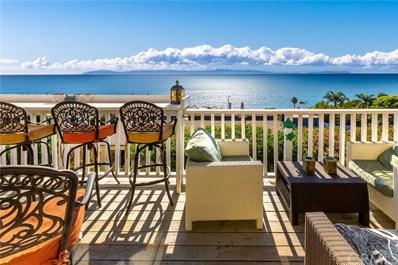 32091 Virginia Way, Laguna Beach, CA 92651 - MLS#: LG18225164