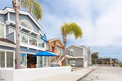 327 Anade Avenue, Newport Beach, CA 92661 - MLS#: LG18225982