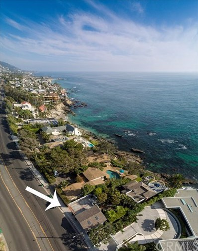 2321 S Coast, Laguna Beach, CA 92651 - MLS#: LG18226696