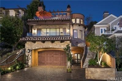 2318 Crestview Drive, Laguna Beach, CA 92651 - MLS#: LG18229338