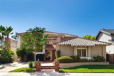 22541 Puntal Lana, Mission Viejo, CA 92692 - MLS#: LG18231254