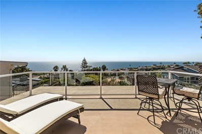 2855 Rounsevel Terrace, Laguna Beach, CA 92651 - MLS#: LG18233541
