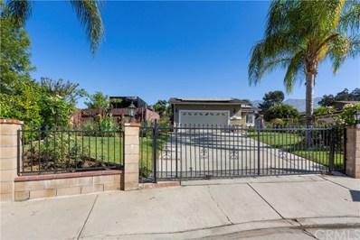2377 El Sereno Avenue, Altadena, CA 91001 - MLS#: LG18233921