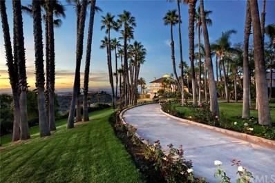 10252 Sunrise Lane, North Tustin, CA 92705 - MLS#: LG18234835