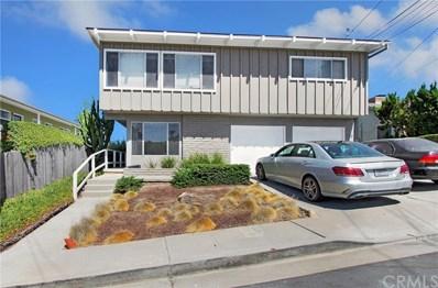 248 La Paloma UNIT 3, San Clemente, CA 92672 - MLS#: LG18235590