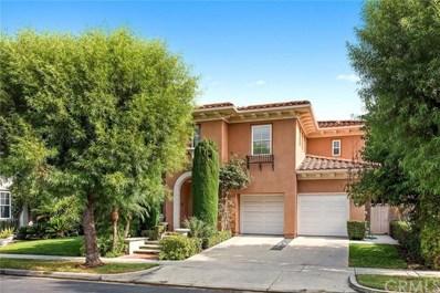25 Montclair, Irvine, CA 92602 - MLS#: LG18236527