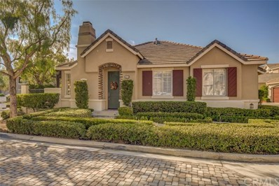 37 Seacountry Lane, Rancho Santa Margarita, CA 92688 - MLS#: LG18236994