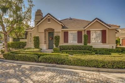 37 Seacountry Lane, Rancho Santa Margarita, CA 92688 - MLS#: LG18236994