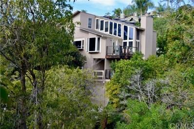 761 Summit Drive, Laguna Beach, CA 92651 - MLS#: LG18237582