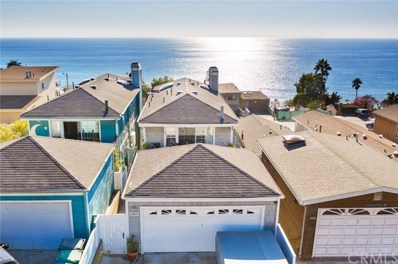 32021 Virginia Way, Laguna Beach, CA 92651 - MLS#: LG18238233