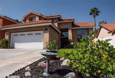 3071 Hampshire Circle, Corona, CA 92879 - MLS#: LG18238606