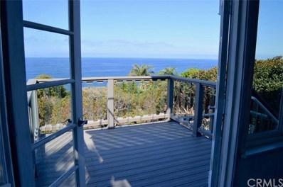 32082 Coast, Laguna Beach, CA 92651 - MLS#: LG18238836