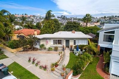 33812 El Encanto Avenue, Dana Point, CA 92629 - MLS#: LG18240838