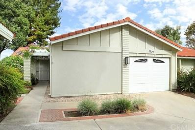 3210 Via Buena UNIT A, Laguna Woods, CA 92637 - MLS#: LG18244169