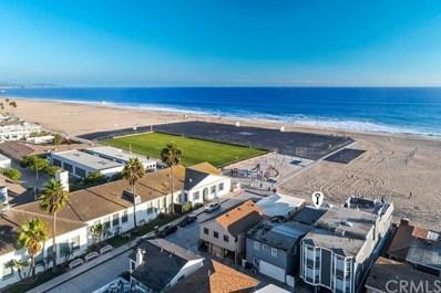 1402 W Oceanfront, Newport Beach, CA 92661 - MLS#: LG18244195