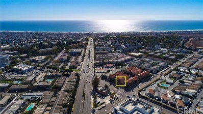 813 W 15th Street UNIT 6A, Newport Beach, CA 92663 - MLS#: LG18244247