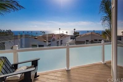 30802 Coast Highway UNIT C4, Laguna Beach, CA 92651 - MLS#: LG18244609