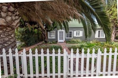 1457 Catalina, Laguna Beach, CA 92651 - MLS#: LG18245484