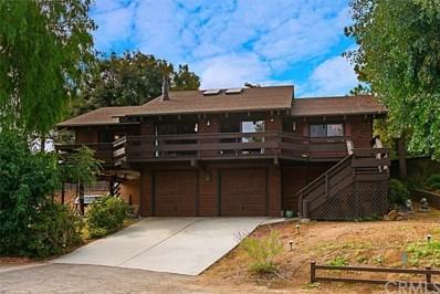 1581 Elm Drive, Vista, CA 92084 - MLS#: LG18246410