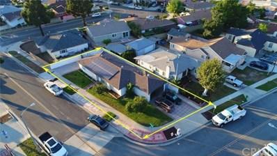 22117 S Carlerik Avenue, Carson, CA 90810 - MLS#: LG18255670