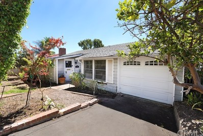 385 Monterey Drive, Laguna Beach, CA 92651 - MLS#: LG18255726
