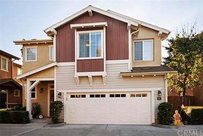 77 LIBERTY Street, Tustin, CA 92782 - MLS#: LG18256041