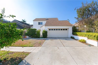 30041 Running Deer Lane, Laguna Niguel, CA 92677 - MLS#: LG18258741