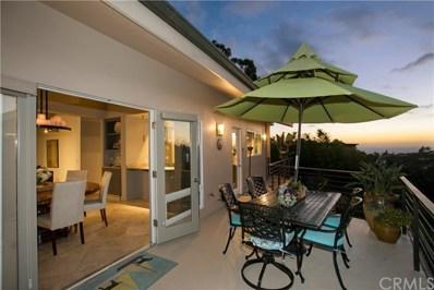1545 Morningside Drive, Laguna Beach, CA 92651 - MLS#: LG18259948