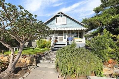 578 N Coast, Laguna Beach, CA 92651 - MLS#: LG18263268